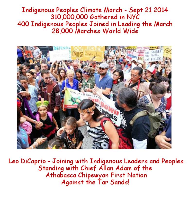 IndigenousPeoplesMarchNYC2014