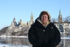 Chief Theresa Spence. Photo by Teresa Smith/ Ottawa Citizen