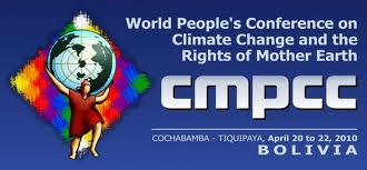 World People's Conference on Climate Change