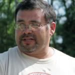 Marty Cobenais, IEN's Pipeline organizer