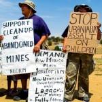 Stop Uranium Mining