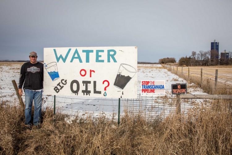 Indigenous Environmental Network Responds to KXL Victory in Nebraska