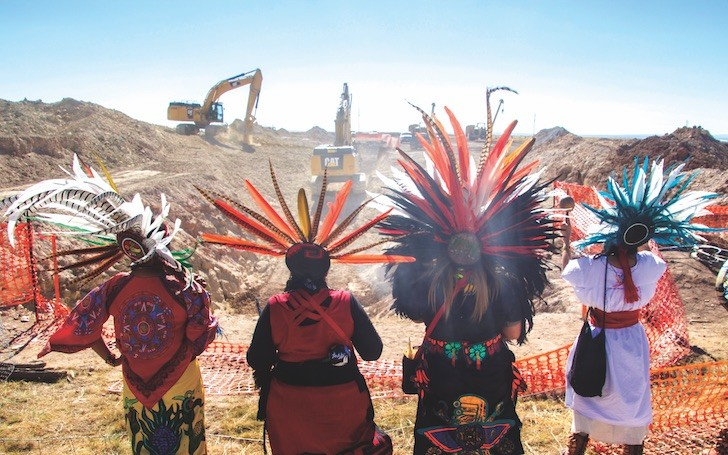 10 Indigenous and Environmental Struggles You Can Support in 2017